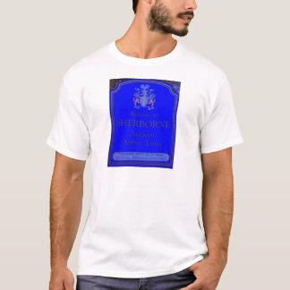 sherborne blue T-Shirt