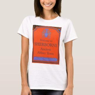 sherborne orange T-Shirt