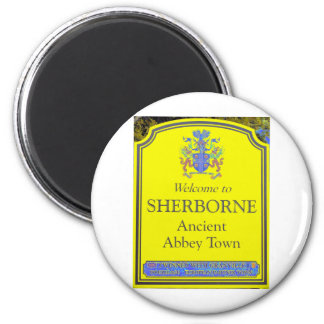sherborne yellow magnets