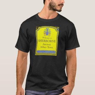 sherborne yellow T-Shirt