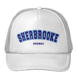 Sherbrooke Collegiate Trucker Hats