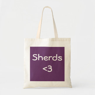 Sherds <3 bag