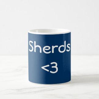 Sherds <3 mug