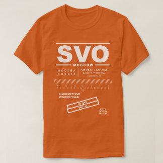 Sheremetyevo International Airport SVO T-Shirt