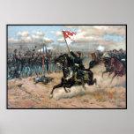 Sheridan's Ride -- Civil War Poster