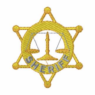 Sheriff Hoodie