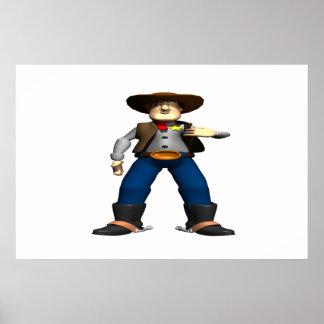 Sheriff Print