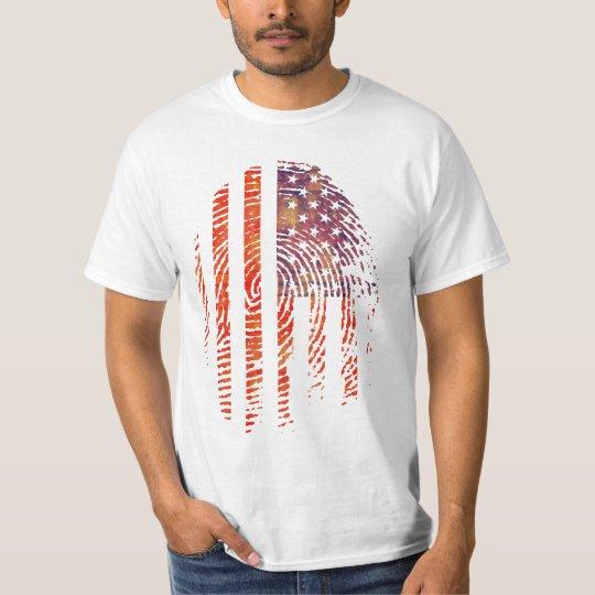 Sherlock in the USA T-Shirt