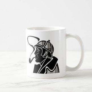 Sherlock Mug