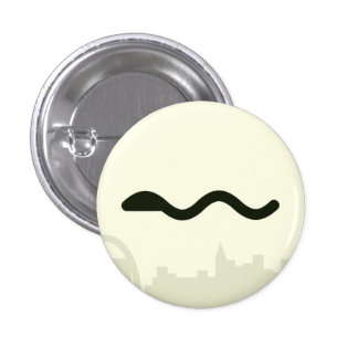 Sherlock Snerd Pin