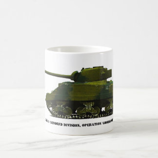 Sherman 'Firefly'  Guards Armored Div... Coffee Mug