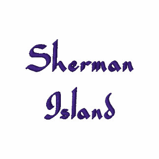 Sherman Island Kiteboard Mama Long Sleeve Shirt