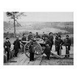 Sherman's Breach: 1864 Poster