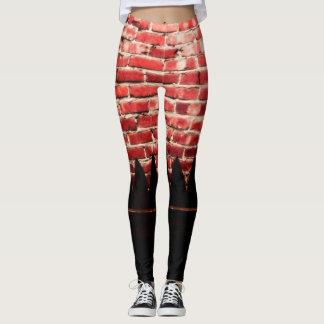 She's a Brick House Leggings