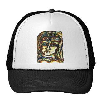 shesMagik Mesh Hat