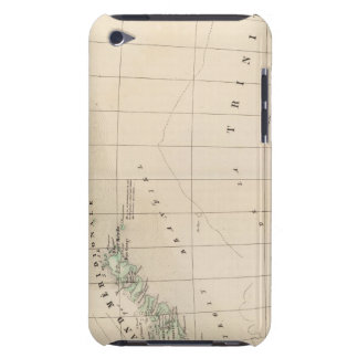 Shetland Islands 43 Barely There iPod Cases