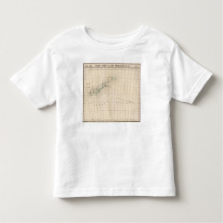 Shetland Islands 43 Toddler T-Shirt