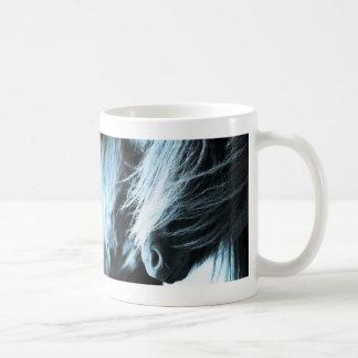Shetland Pony Mare mug