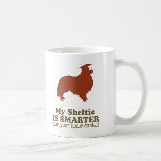 Shetland Sheepdog Coffee Mug