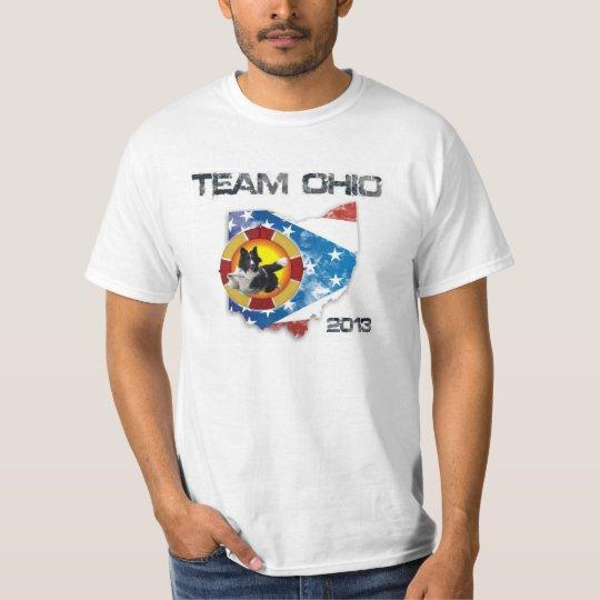 "Shetland Sheepdog ""Tally"" T-shirt"