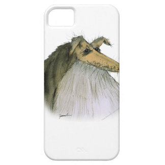 Shetland Sheepdog, tony fernandes iPhone 5 Cases