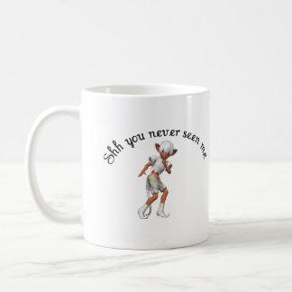 shh you never seen me mugs