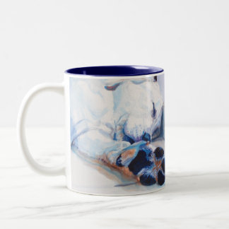 SHHHHHH! Labrador Retriever Mug