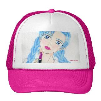 Shi Shi Trucker Hat