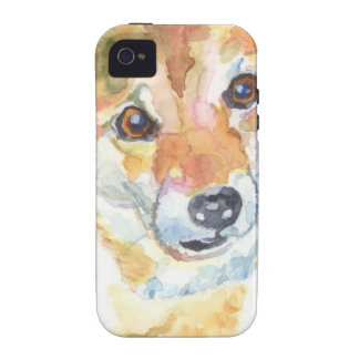 Shiba Inu iPhone 4/4S Cover