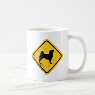 Shiba Inu Coffee Mug