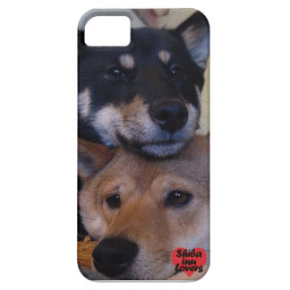 Shiba Inu Lovers iPhone case iPhone 5 Cases