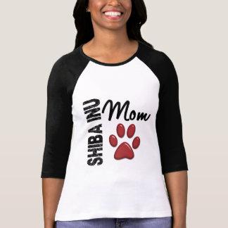 Shiba Inu Mom 2 T-Shirt
