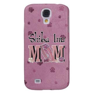 Shiba Inu MOM Samsung Galaxy S4 Cover