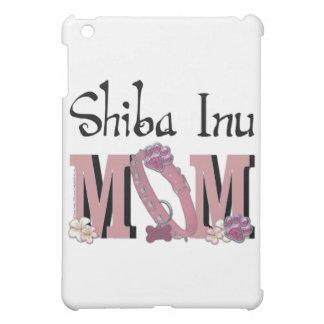 Shiba Inu MOM iPad Mini Case