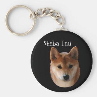 Shiba Inu Puppy Dog Key Chain