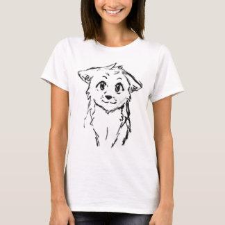 shiba inu T-Shirt