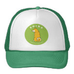 Shiba Trucker Hat