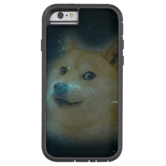 shibe doge in space tough xtreme iPhone 6 case