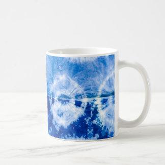 Shibori Mug