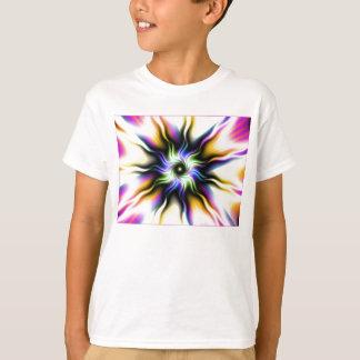 Shibori Sun T-Shirt