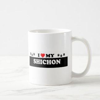 SHICHON BASIC WHITE MUG