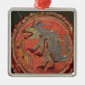 Shield, c.1500 christmas ornament