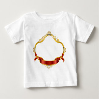 Shield-Frame-Only-2-Transparent Baby T-Shirt