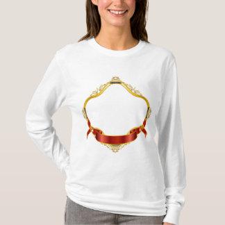 Shield-Frame-Only-2-Transparent T-Shirt