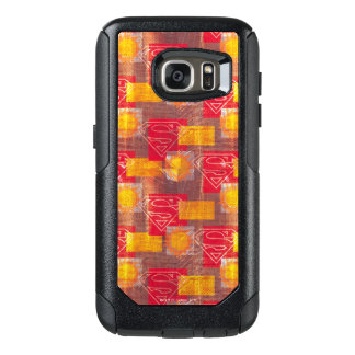 Shield Orange and Red OtterBox Samsung Galaxy S7 Case