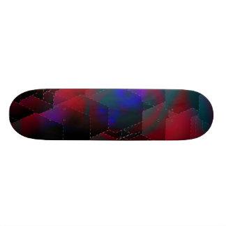 Shields Custom Skate Board
