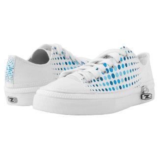 Shift Custom Zipz Low Top Shoes Printed Shoes