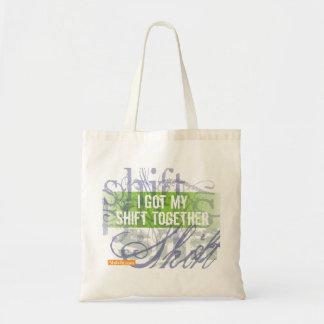 Shift Gym Bag