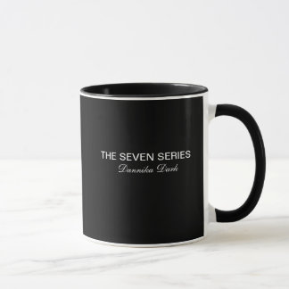 Shifters like it hot - LORENZO CHURCH Mug