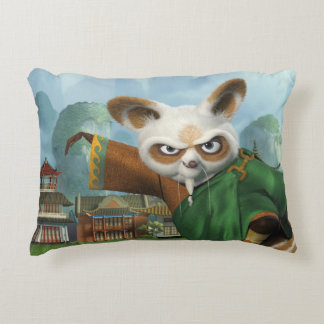 Shifu Ready Decorative Cushion